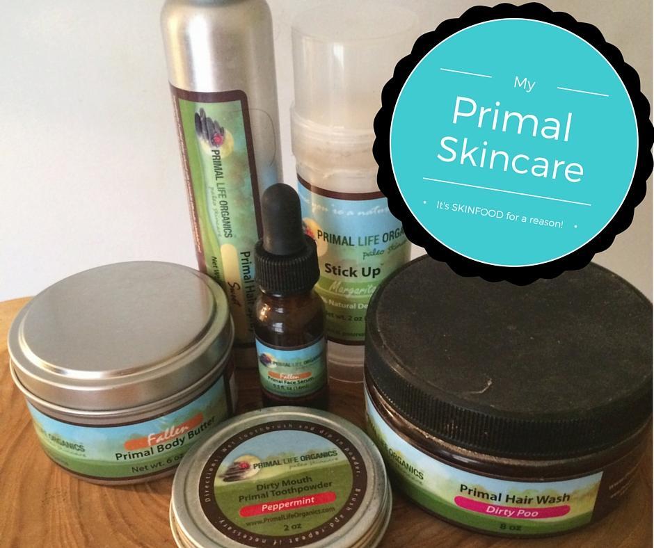 non-toxic skincare